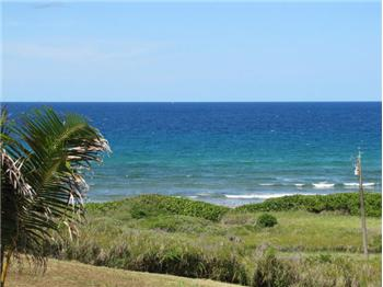 1+ Acre Just Steps to the Beach!