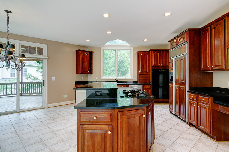 Gourmet kitchen any cook will LOVE