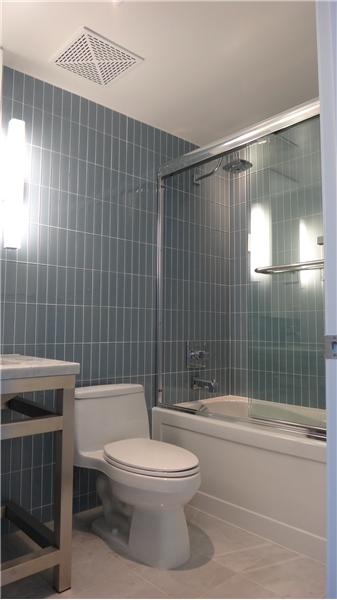 4-pc bathroom