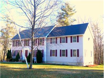 28 Morningside Drive, Derry, NH