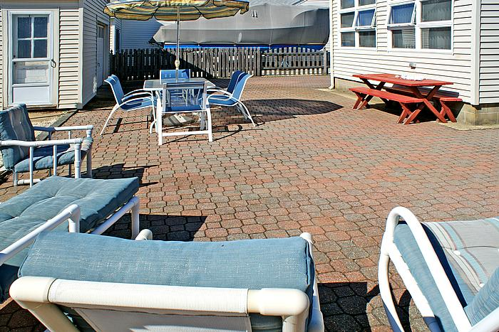 Enjoy those summer afternoon barbeques on your paver patio!