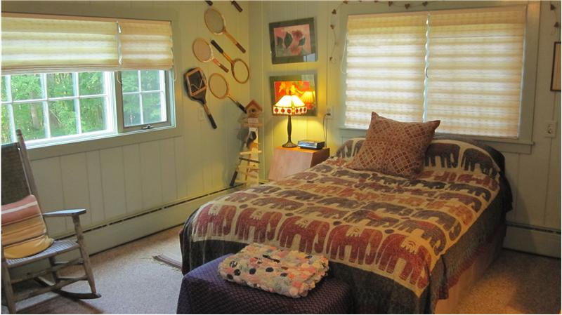 Bedroom 2 on main level