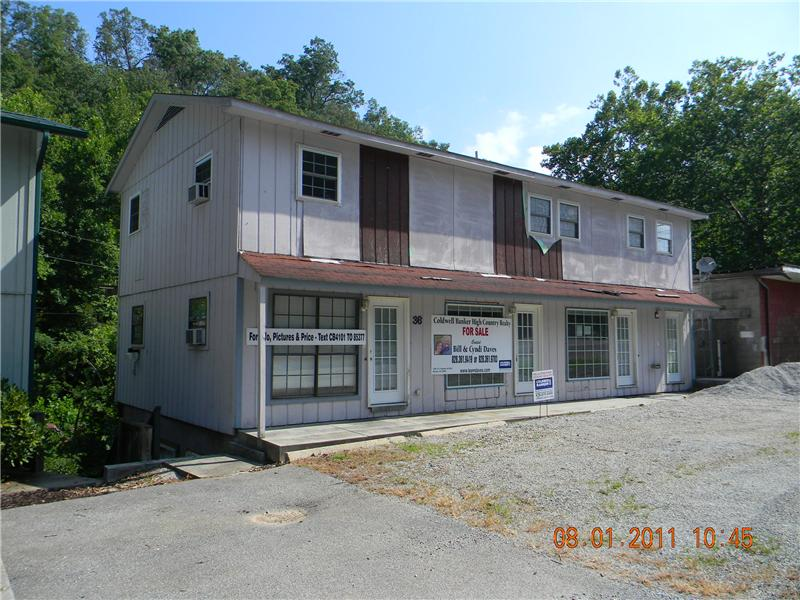 Main Level - Commercial w/Endless Possibilities