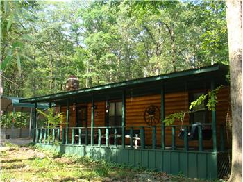 Private Residence Or Vacation Home For Sale Near The Broken Bow Lake U0026 Beavers  Bend State Park